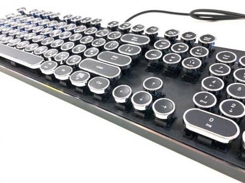 キーボードのパソコン周辺機器