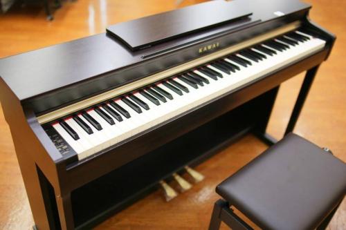 楽器の中古 電子ピアノ