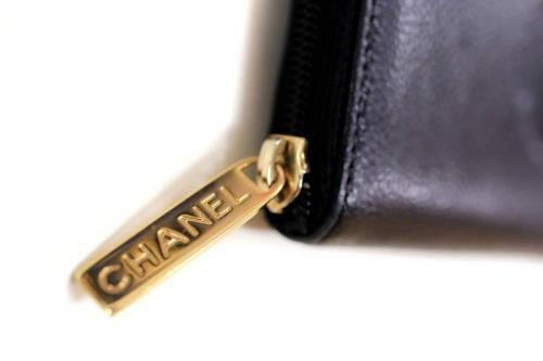 シャネル 財布