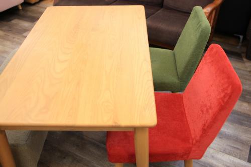 家具のテーブル セット 中古 千葉