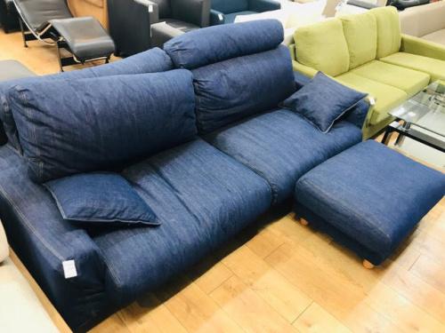 家具 買取のソファ− 買取
