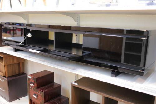テレビボードの買取