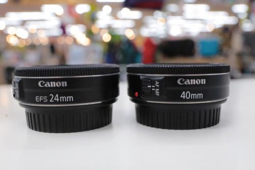 レンズの単焦点レンズ