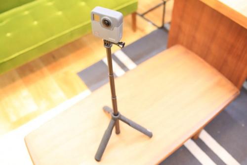 アクションカメラのGoPro
