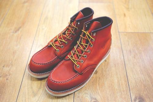 千葉のブーツ