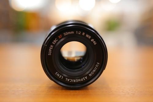 中古カメラのフジフイルム