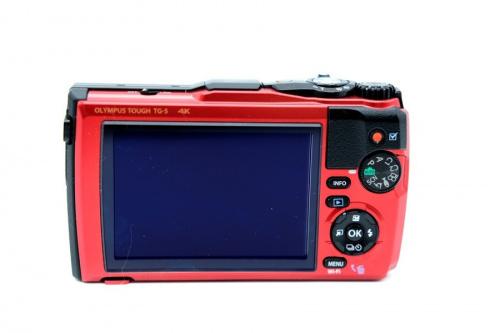 防水カメラの中古カメラ