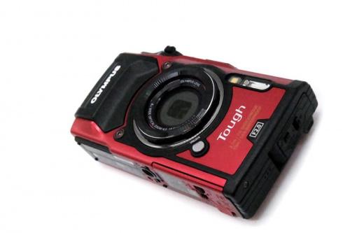 中古カメラのオリンパス
