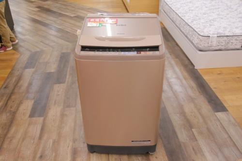 洗濯機のビートウォッシュ