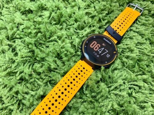 生活家電の腕時計