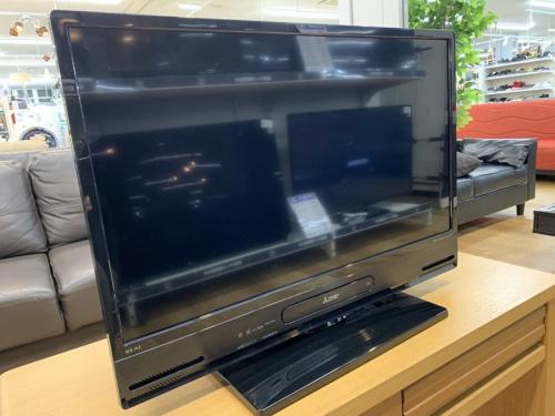 MITSUBISHIのテレビ