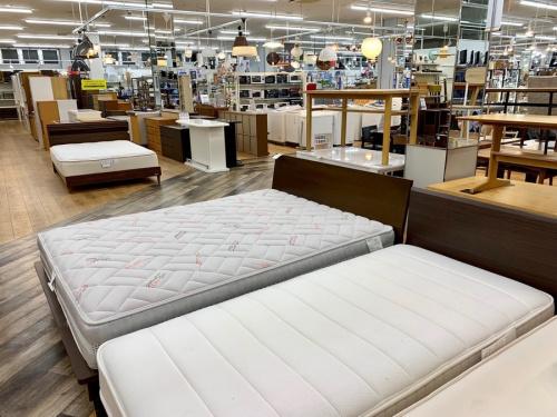 買取のベッド