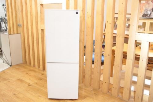 冷蔵庫の中古