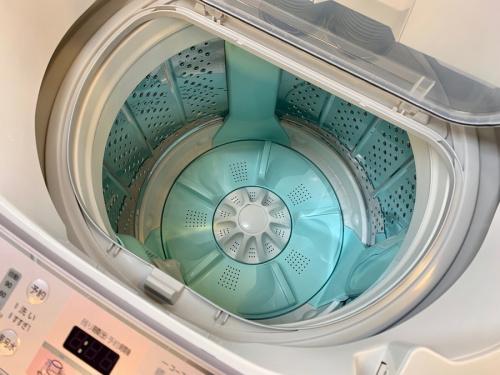 洗濯乾燥機の中古