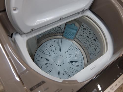 ヒタチ 洗濯機 中古の洗濯機 中古 幕張
