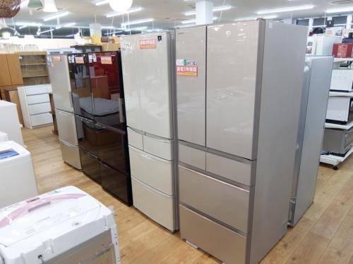 6ドア冷蔵庫 中古 千葉の大型冷蔵庫 千葉 中古