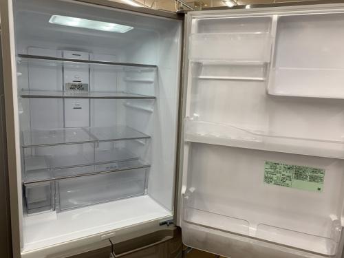 5ドア冷蔵庫の中古