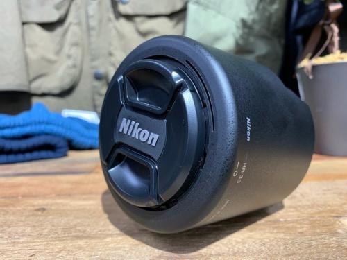 Nikonの幕張