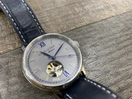 腕時計のCLUB LA MER by CITIZEN