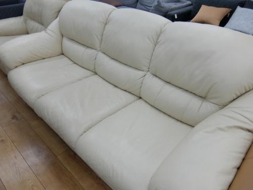 IDC大塚家具のソファー