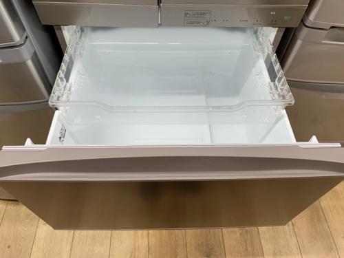 6ドア冷蔵庫の買取