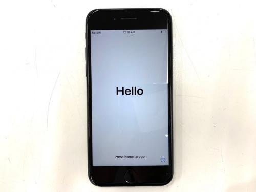 iPhone7のApple