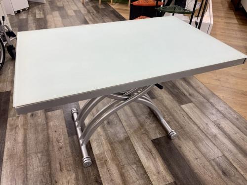 テーブルのエクステンションテーブル