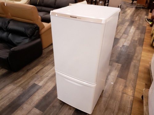 小型冷蔵庫のPanasonic