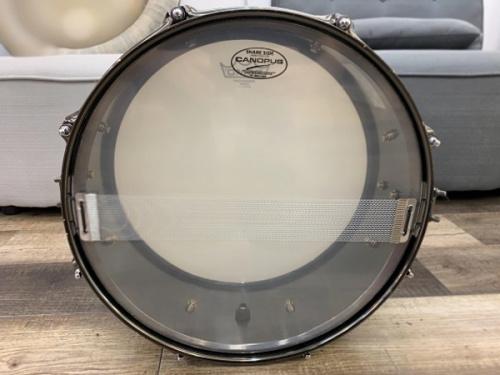 ドラムのCANOPUS