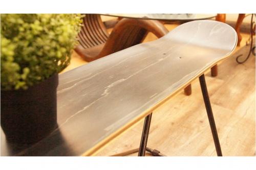 千葉 中古 買取のスケートボード スツール