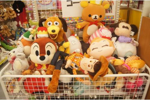 おもちゃ買取のホビー買取