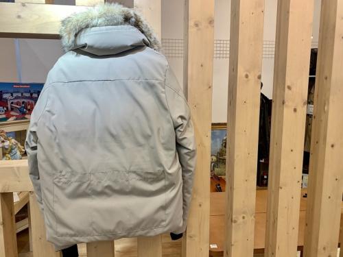 中古 買取 ファッション カナダグースの千葉 中古 ダウンジャケット アウター