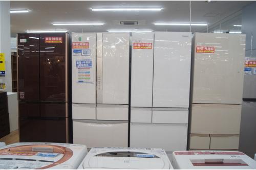 中古 家電 買取の千葉 冷蔵庫 洗濯機