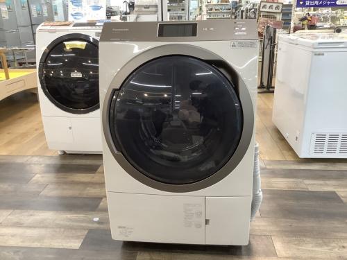 千葉 中古 ドラム式洗濯機の千葉 中古 パナソニック