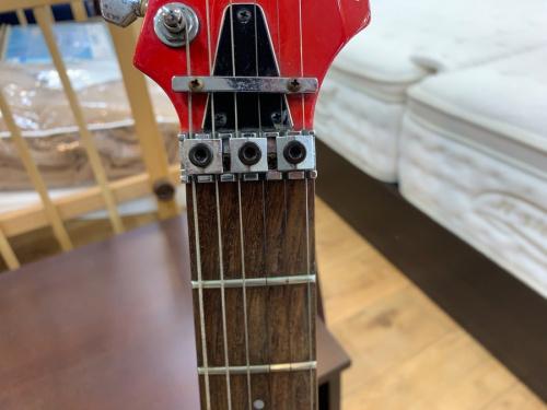 トレファク中古楽器強化店舗の千葉 中古 ギター
