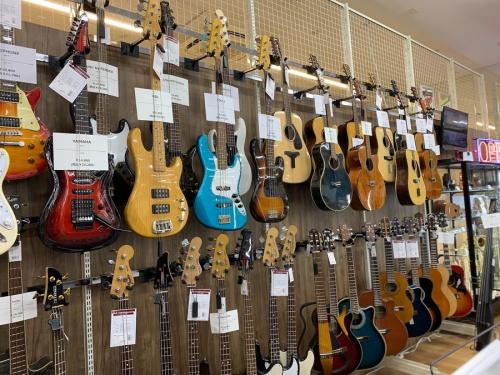 千葉 中古 楽器の中古楽器屋