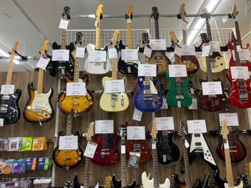 中古楽器屋のトレファク中古楽器強化店舗