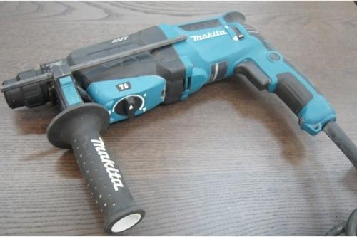 ハンマドリルの工具 電動工具