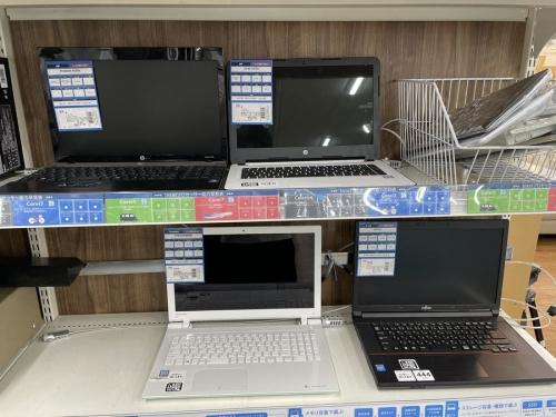 デジタル家電の千葉 中古 パソコン