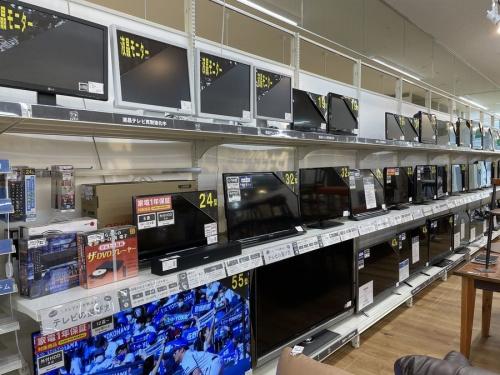 中古 テレビ 買取の千葉 中古 AV機器