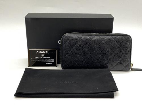 財布 CHANELの中古 シャネル 千葉