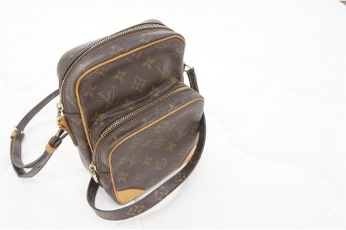 バッグ LOUIS VUITTONの幕張 千葉 中古 買取 メンズファッション