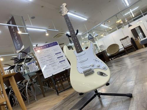 中古楽器店の千葉 中古 ギター