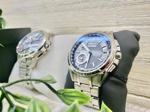 メンズファッションの腕時計 CITIZEN CASIO シチズン カシオ