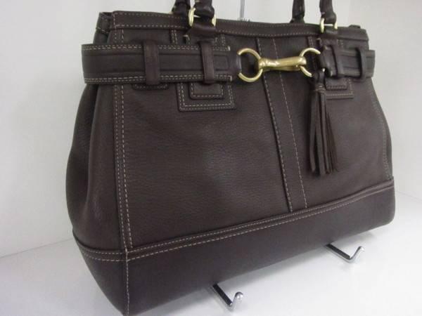 9d19c9ce2e4b COACH(コーチ)のペブルレザートートバッグ(10213)を買取入荷しました ...