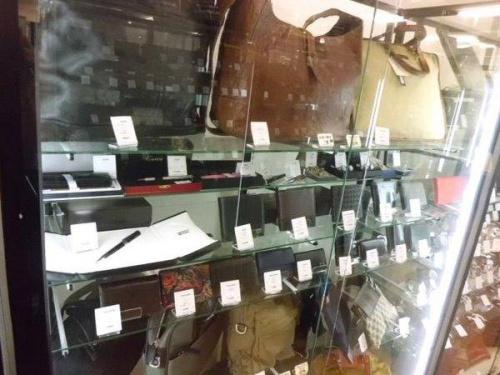 トゥミ(TUMI)のブランド古着 大船