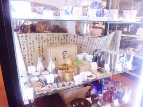 津軽の花瓶