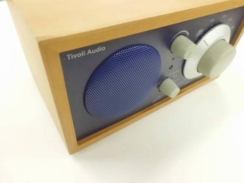 ラジオのTivoli Audio