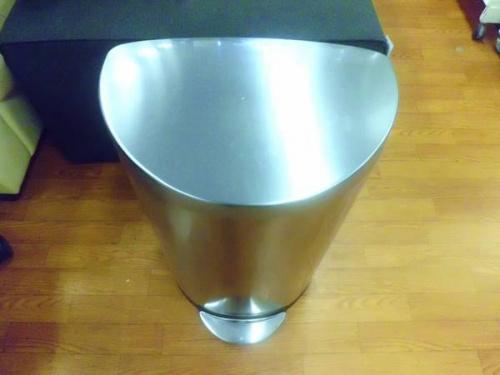 シンプルヒューマンのゴミ箱