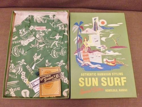 SUNSURFの東洋エンタープライズ